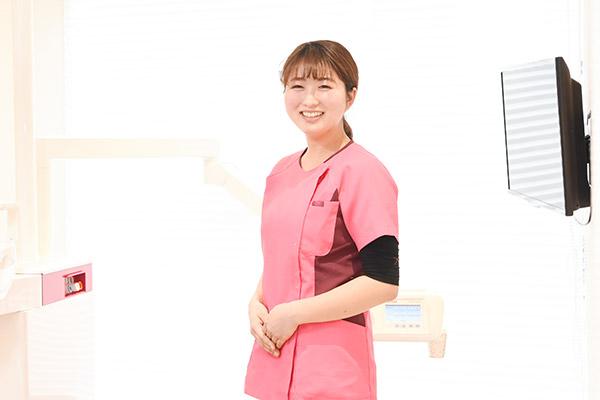歯科衛生士/オオウラ
