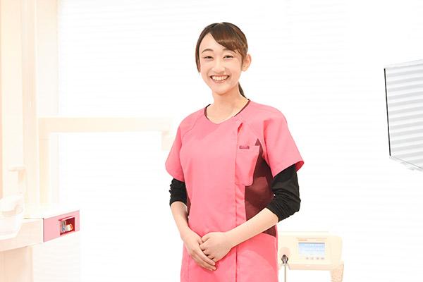 歯科衛生士/ハスミ